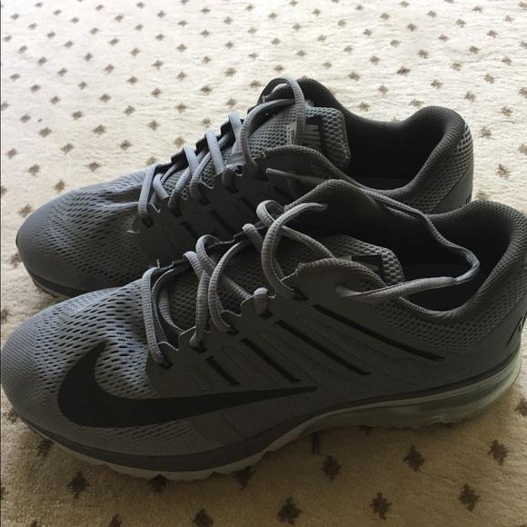 Nike Air Max Run Easy Mens Tennis Shoes